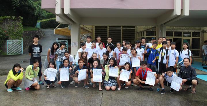 SOIS Triathlon Club 関西学院千...